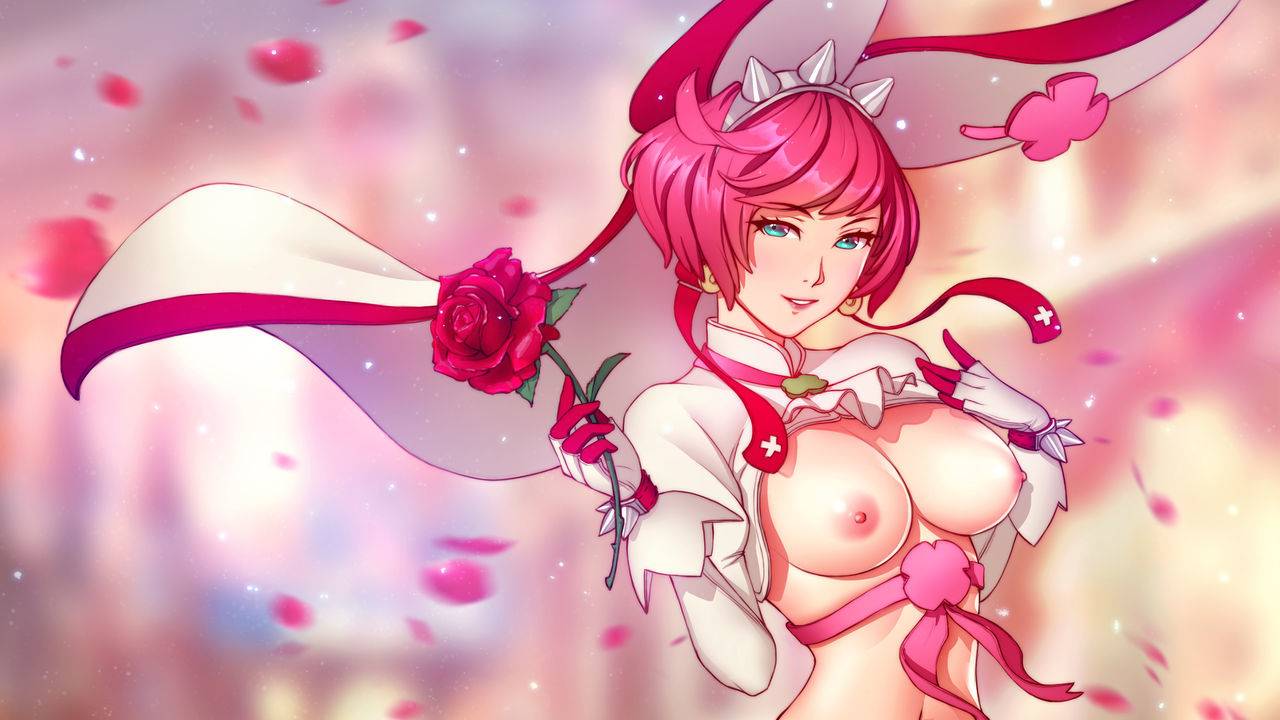 Artist - PinkLadyMage