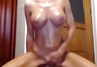 The Amazing Boobs Ever On Porn World Part I - 8 min