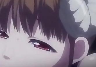 JOI Challenge Anime Hentai Succubus 14 min