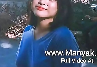 New Viral Pinay Nunal Scandal Complete Part 1 to 4 3 min