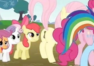 My little Pony Hentai