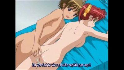 Sexfriends episodio 2 subtitulado en español - 28 min