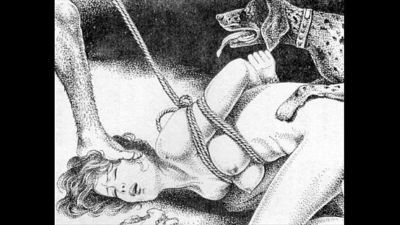 Slaves to rope japanese art bizarre bondage extreme bdsm painful cruel punishment asian fetish - 6 min