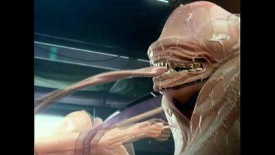 Alien Bitch HMV - 9 min