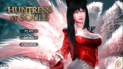 Huntress of Souls - Studiofow - 6 min