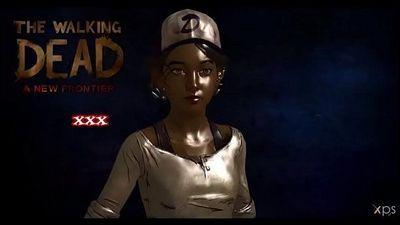 THE WALKING DEAD CLEMENTINE - 42 sec