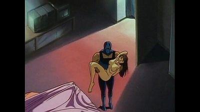 TV Рэйпмен The Rapeman Anime Version - 01-0202 - 48 min