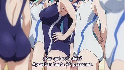 Keijo cap 1 sub español, mas anime y mangas en: Poontown.net/AL5HD - 20 min