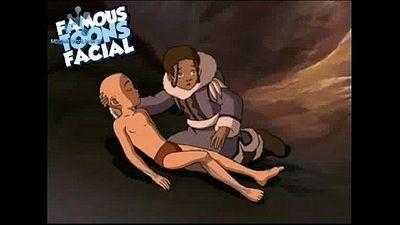 Avatar Sex - 1 min 9 sec