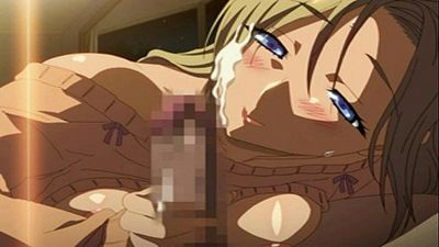 Uncensored Hentai Virgin XXX Anime Sister Cartoon - 2 min