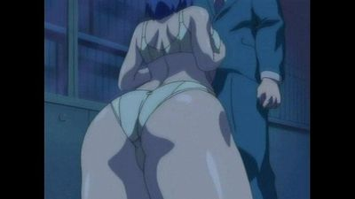 Big Tits Hentai Sex XXX Anime Handjob Cartoon - 2 min