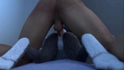 Judy Hopps - 19 sec