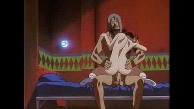 1 hentai - 2 min