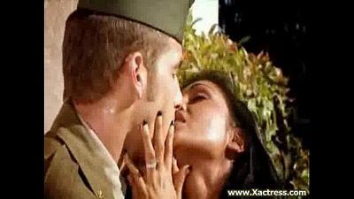 Priya Rai and Wounded Soldier sex - 17 min
