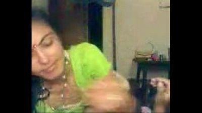 Indian Honeymoon sex with audio @ Leopard69Puma - 10 min