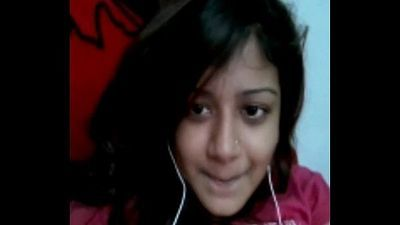 Indian Cute baby sex nude video call chat with friend clip - Wowmoyback - 11 min