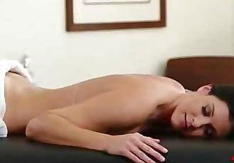 India Summers Massaged And Fucked 24 min