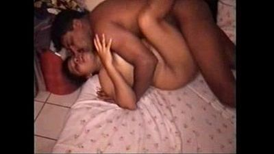 Amateur Indian Couple Fucking In Their Lounge - 1 min 0 sec
