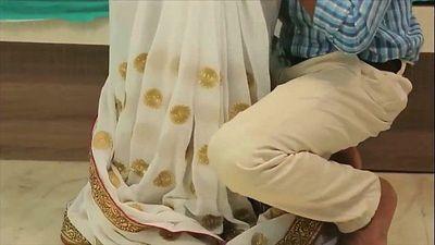 02. Hot figure Mamatha enjoy with Film producer part 2 - 9 min