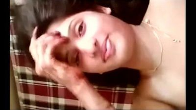 sexy south indian girlfriend with abhishek - 1 min 35 sec