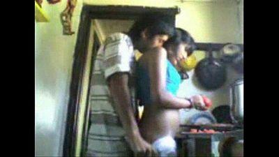 Indian Kitchen - 5 min