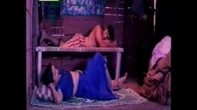 Indian Desi Bollywood Babe fucked on Floor - 3 min