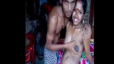 Married Indian Couple From Bihar Sex Scandal - IndianHiddenCams.com - 1 min 20 sec