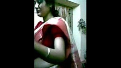 Beautiful Indian Wife - 8 min
