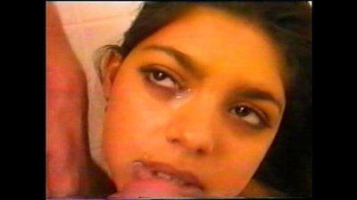 Virgin Indian Lady - 14 min
