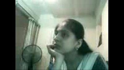 Web Cam indian couple - 3 min