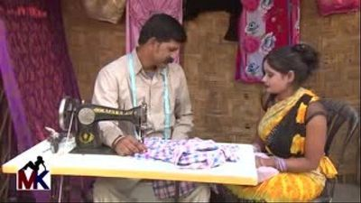 indian Bhabbi fucked in Tailor shop - 5 min