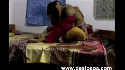 indian sex homemade mms - 1 min 6 sec