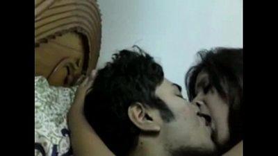 Very Hot Indian Couple - VidioCams.com - 8 min