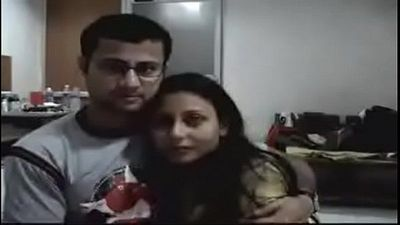 Indian Happy Couple homemade - 27 min