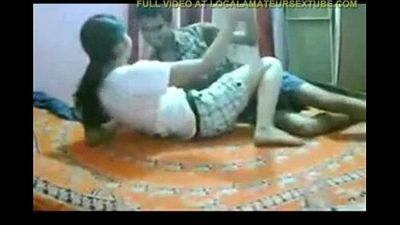 indian couple desi sex - 6 min