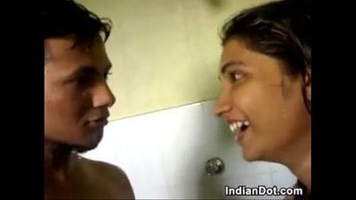 Blowjob By An Indian Chick Point Of View - 6 min