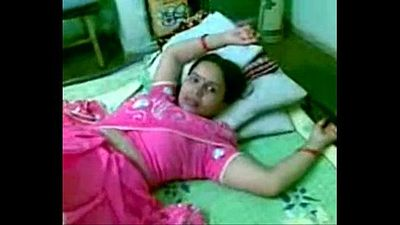 kamala aunty fuked by nebiour - 4 min