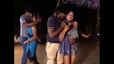 tamil record dance new - 4 min