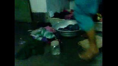 Sexy bhabhi own drama - 4 min