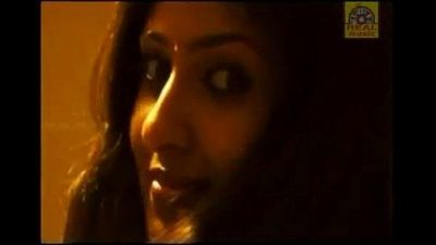 South Indian actress Monica azhahiMonica Bed Room Scene from the movie Silanthi - 8 min