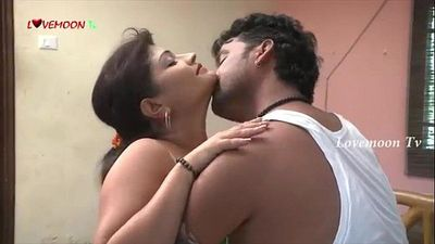 Telugu Aunty Romance in Gym.MP4 - 10 min