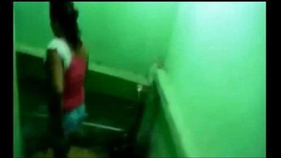 Desi Prostitute at Indian Brothel - 17 min
