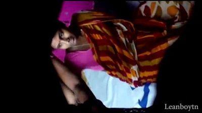 LBT: Desi Wife Homemade - 11 min