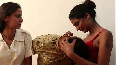 Two Bhabhi Fucked By Husband - HotShortFilms.com - 10 min