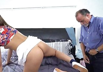 Teen uses dildo At first, Glen was in full shock