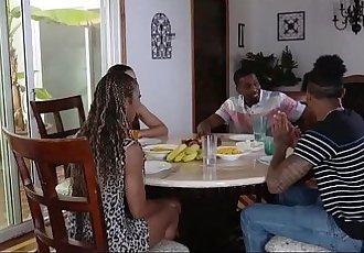 FamilyStrokesFamily Dinner Fuck FestHD