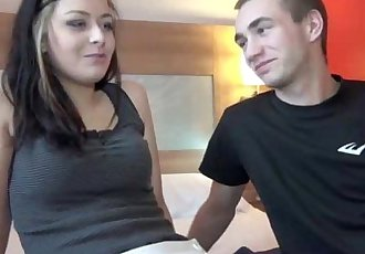 Casual Teen SexDirty xvideos talking tube8 and youporn dirty fuck teen-pornHD
