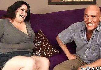 Big beautiful woman cams - 5 min