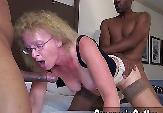 Huge BBC & Creampie Compilation