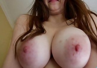 Elektra Rose her first porn shoot